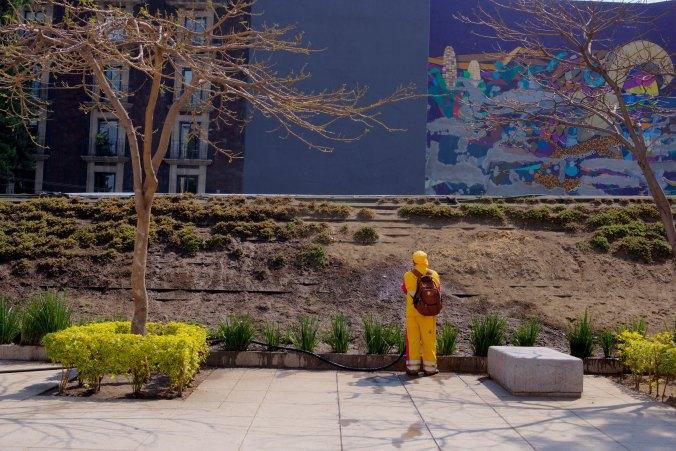 Mexicio City Street Cleaner copy VC