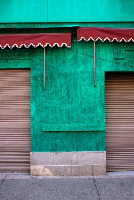 Mexico City green and sliding doors copy VC
